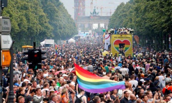 Homophobia in Turkey - Duvar English